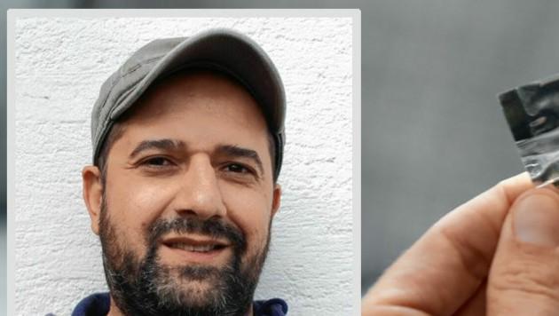 Fortuna-Boss Ali Saadeddin zeigt kein Verständnis für gefälschte Corona-Tests. (Bild: Reinhard Holl)