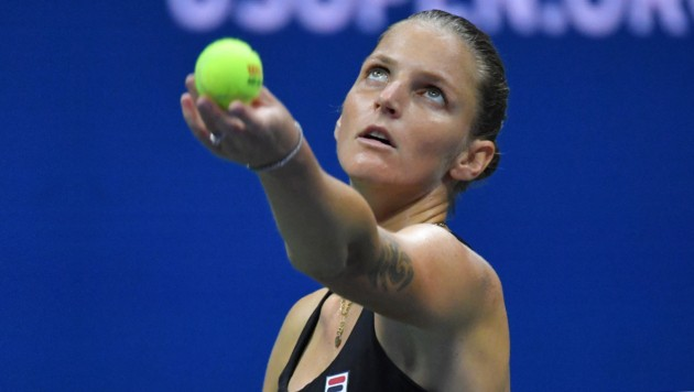 Karolina Pliskova (Bild: AFP or licensors)