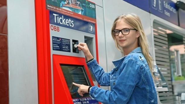 Wer beim Ticketkauf einen Fehler macht, könnte dafür teuer bezahlen (Symbolbild). (Bild: Tomschi Peter)
