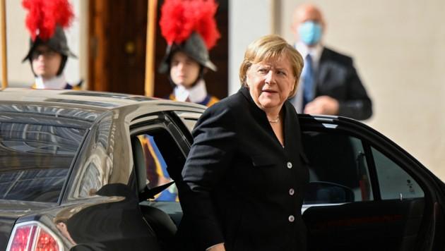 (Bild: APA/AFP/Alberto PIZZOLI)