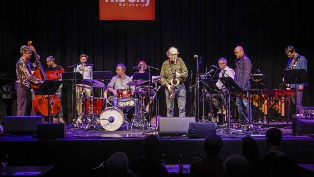 2019 fand das Jazz&theCity das letzte Mal in Salzburg statt (Bild: Tschepp Markus)