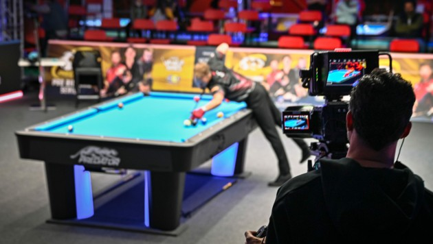 Per Livestream werden die Wettkämpfe übertragen (Bild: www.jpparmentier.com)