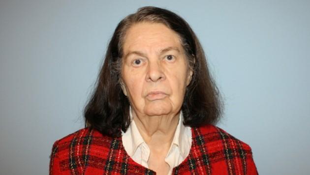 Die Frau wird seit Ende September vermisst. (Bild: LPD Burgenland)