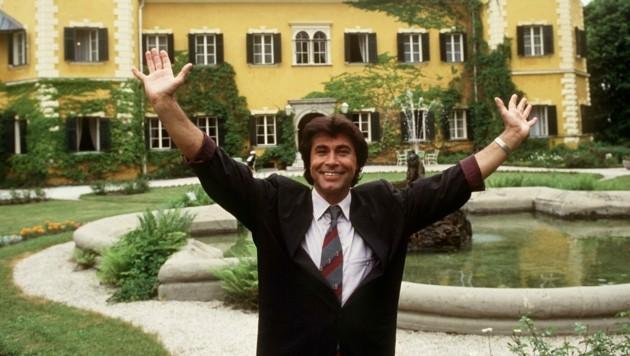 Publikumsliebling Roy Black starb vor 30 Jahren. (Bild: Istvan Bajzat / dpa / picturedesk.com)