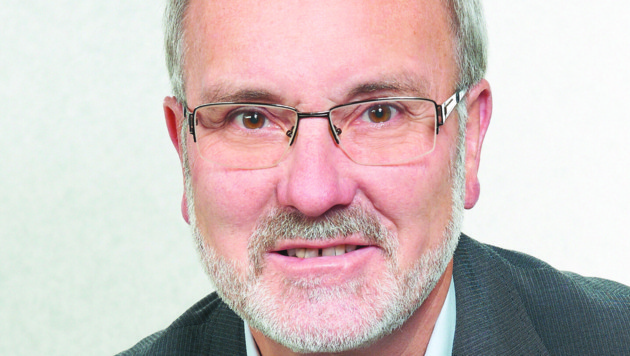 Knalleffekt: Maximilian Igelsböck trat als Aufsichtsratsvorsitzender der Tourismusdestination Waldviertel zurück. (Bild: HERBERT BAUMGARTNER)