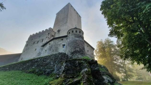 Zum vierten Mal prämiert: Schloss Bruck (Bild: Museum Schloss Bruck/Stefan Weis)