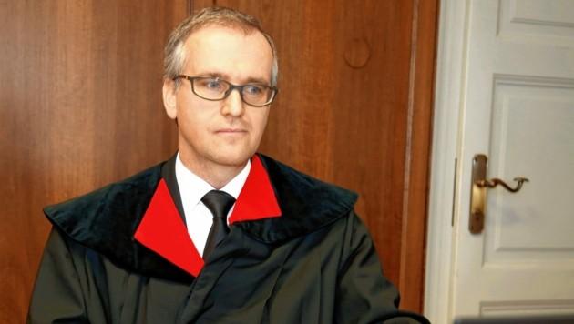 Dr. Bernhard Weratschnig war bereits im Jahr 2018 als Ankläger im Prozess gegen Ex-FPÖ-Landesvize Uwe Scheuch tätig. Der 47-jährige Jurist aus der Landeshauptstadt ist an führender Stelle für die Wirtschafts- und Korruptionsstaatsanwaltschaft tätig. Nun leitet er die Ibiza-Ermittlungen. (Bild: Rojsek-Wiedergut Uta)