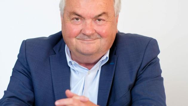 AK-Präsident Johann Kalliauer zieht sich Ende November zurück (Bild: Horst Einöder/Flashpictures)