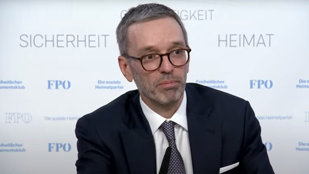 (Bild: FPÖ TV (Screenshot))
