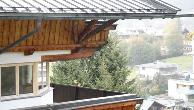 Leerstand und Freizeitwohnsitze verschärfen Wohnproblem (Bild: Birbaumer Christof)