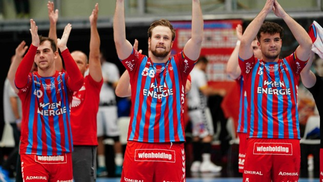 (Bild: Facebook.com/FIVERS Handball Team)