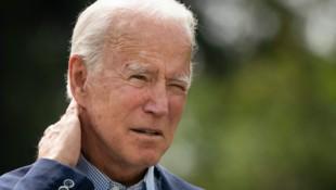 Verliert Joe Biden seine Vorreiterrolle im Einsatz gegen den menschengemachten Klimawandel? (Bild: AFP/Getty Images/Drew Angerer)