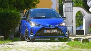 (Bild: Toyota)