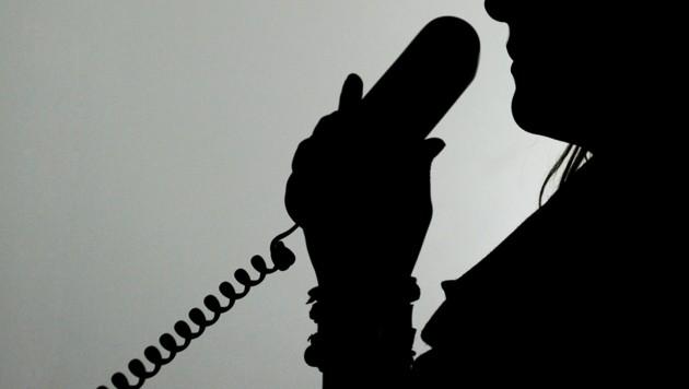 Die 59-Jährige Klagenfurterin fiel nicht auf die Masche ihres Betrügers rein.