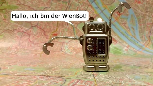 (Bild: facebook.com/wienbot)