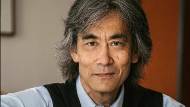 Kent Nagano: Einer der avanciertesten Dirigenten, bei Kompositionen des 20./21. Jahrhunderts. (Bild: Felix Broede)
