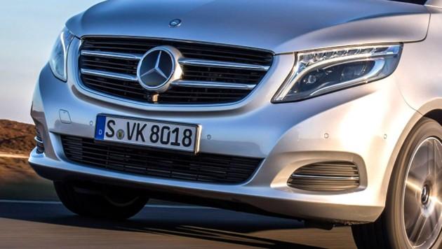 (Bild: Daimler)