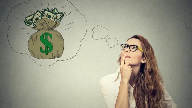 Viele Menschen träumen vom großen Gewinn - Betrüger versuchen genau das auszunützen (Symbolbild) (Bild: thinkstockphotos.de)