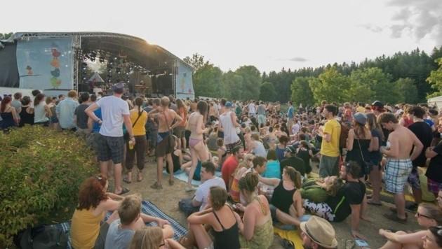 (Bild: Acoustic Lakeside Festival - Michael Hametner)