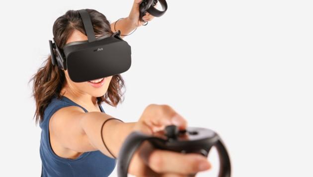 (Bild: Oculus)