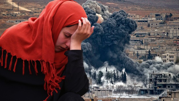 (Bild: AP, AFP)
