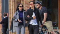 Katy Perry und Orlando Bloom (Bild: www.PPS.at)