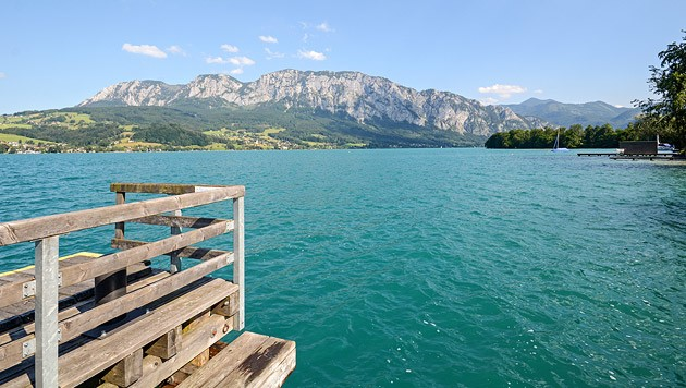 Der Attersee (Bild: thinkstockphotos.de)