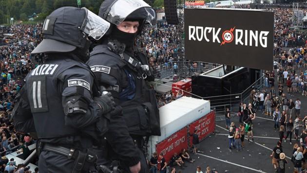 (Bild: AFP, AP)