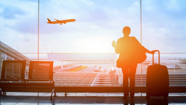 Flughafen der Zukunft: Wenn KI Terroristen erkennt