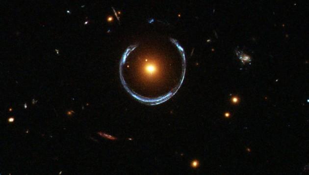(Bild: NASA/ESA/STScI)
