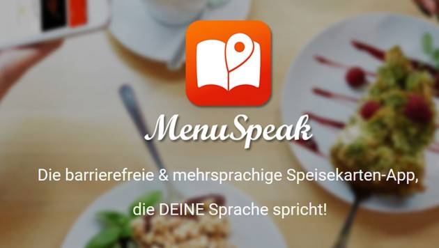 (Bild: menuspeak.at)