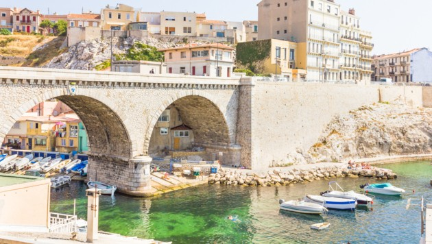 Marseille (Bild: thinkstockphotos.de)