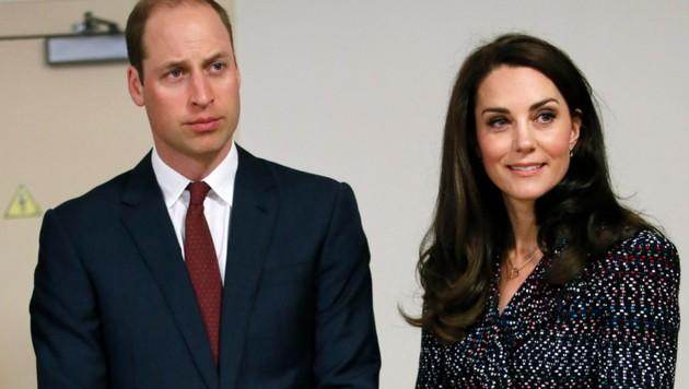 Kate und Williams Haushälterin hat gekündigt | krone.at