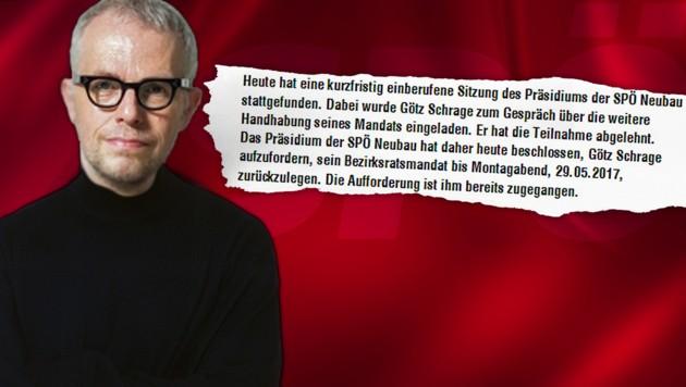 (Bild: thinkstockphotos.de, SPÖ)