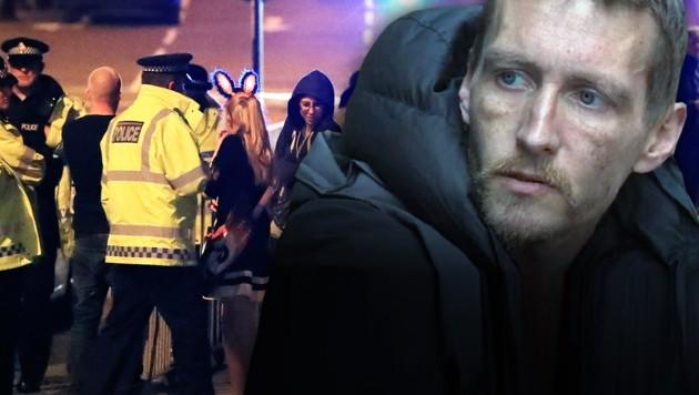 """Der """"Held von Manchester"""" muss jetzt ins Gefängnis"""