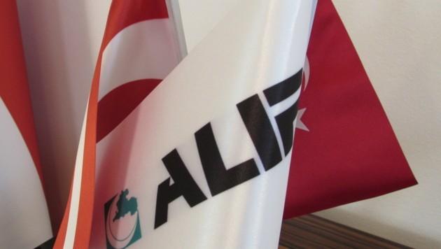 Verein Alif in Linz (Bild: Kronen Zeitung)