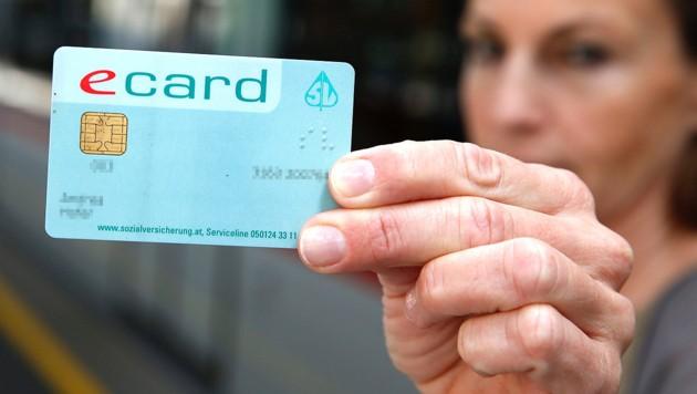 Betrug mit E-Card: Familie nach 12 Jahren entlarvt