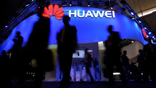 FBI, CIA und NSA warnen vor Huawei-Smartphones