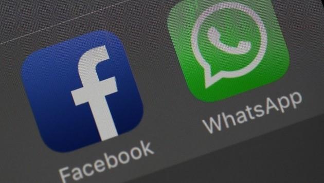 Facebook darf keine WhatsApp-Daten verwenden