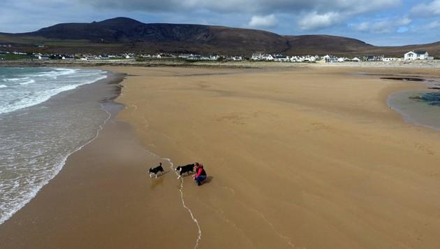 (Bild: Achill Tourism/Sean Molloy)