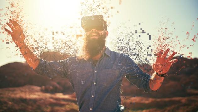 Erstes VR-Game mit Gehirnsteuerung kommt 2018