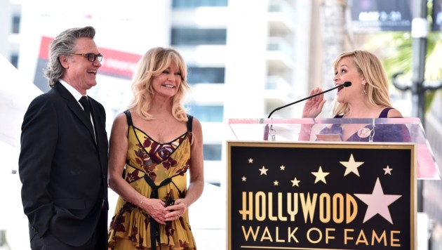 Reese Witherspoon (Bild: GETTY IMAGES NORTH AMERICA/AFP)