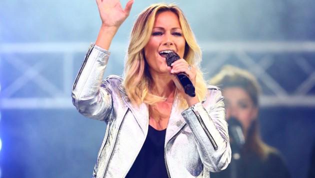 Helene Fischer Kommt Mit Mega Shows Nach Wien Kroneat