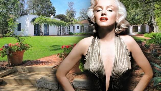 Todesursache Marilyn Monroe Steve Kaufman 2019 12 30
