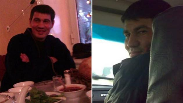Rakhmat Akilov gestand die Tat laut seinem Anwalt. (Bild: twitter.com/Expressen)