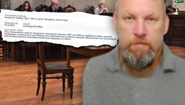 Unter Missbrauchsverdacht: Peter Seisenbacher