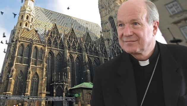 Kardinal Christoph Schönborn (Bild: APA/HELMUT FOHRINGER, APA/GEORG HOCHMUTH)