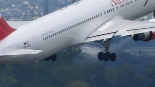 Die Austrian Airlines hat drei ihrer zwölf Langstreckenflugzeuge verkauft. (Bild: Patrick Huber (Archivbild))