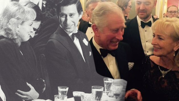 Damals und heute: Zwischen diesen Bildern liegen 31 Jahre. (Bild: privat, Peter Lehner)