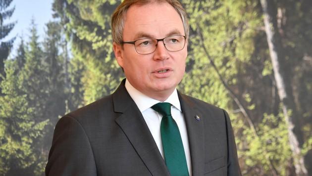 Stephan Pernkopf (VP)
